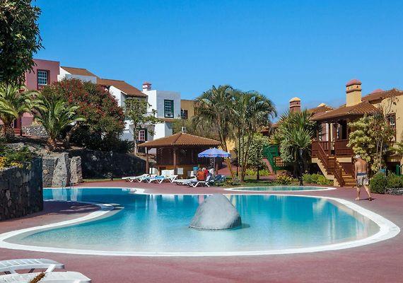 CancajosBrena San Apartamentos Baja Oasis Antonio Playa lKJcF1
